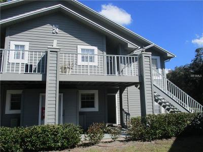 Temple Terrace Condo For Sale: 11951 Skylake Place