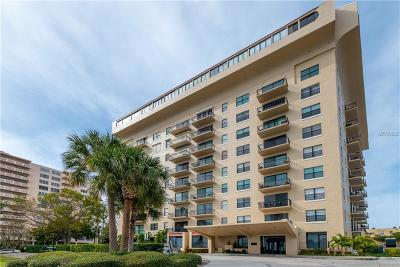 Condo For Sale: 2109 Bayshore Boulevard #604