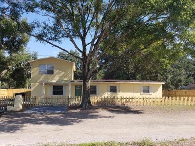 Single Family Home For Sale: 3001 E 27th Avenue