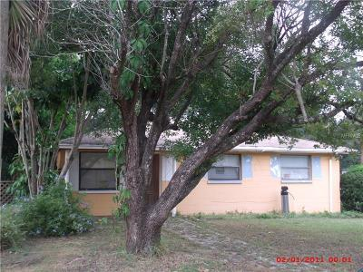 Single Family Home For Sale: 4301 W Arch Street