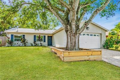 Clearwater Single Family Home For Sale: 2521 Doe Court