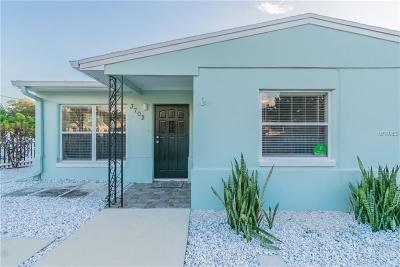Single Family Home For Sale: 3702 W El Prado Boulevard