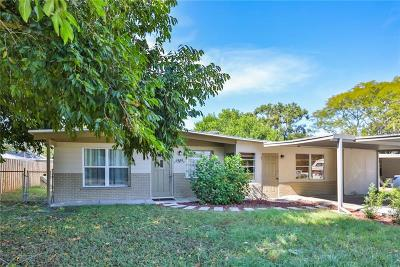 Clearwater, Clearwater`, Cleasrwater Single Family Home For Sale: 1502 Murray Avenue