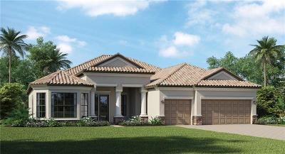 Bradenton Single Family Home For Sale: 17074 Polo Trail