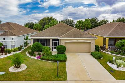 Sun City, Sun City Center Single Family Home For Sale: 1104 Emerald Dunes Drive