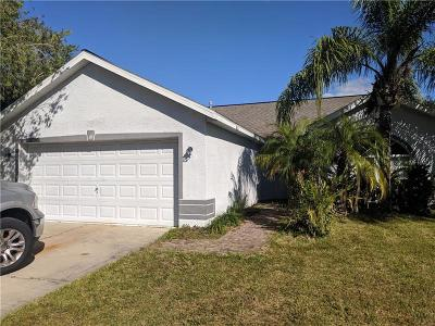 Brandon FL Single Family Home For Sale: $215,000