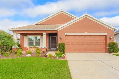 Single Family Home For Sale: 6741 Boulder Run Loop
