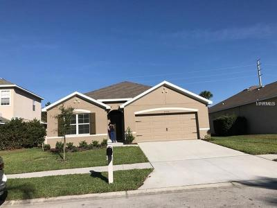 Spring Hill Single Family Home For Sale: 4368 Edenrock Place