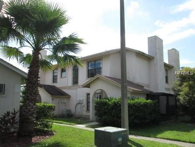 Oldsmar Townhouse For Sale