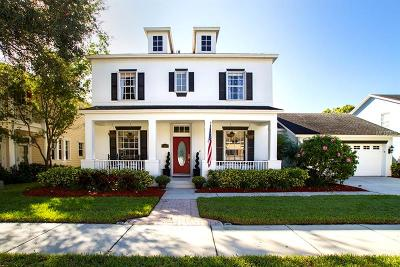 Seminole Single Family Home For Sale: 13580 Traditions Drive