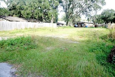 Hernando County, Hillsborough County, Pasco County, Pinellas County Residential Lots & Land For Sale: 1304 E 136th Avenue