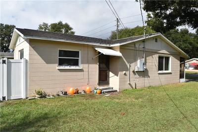 Zephyrhills Single Family Home For Sale: 39208 6th Avenue