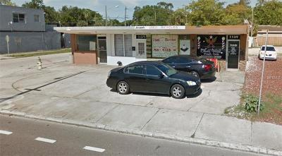 St Petersburg, Clearwater Commercial For Sale: 1139 Dr Martin Luther King Jr Street S