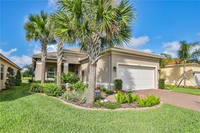 Wimauma Single Family Home For Sale: 4918 Sandy Glen Way