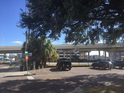 Tampa Commercial For Sale: 901 E Washington Street