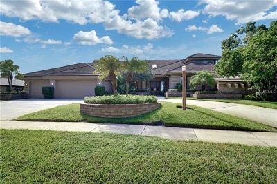 Clearwater, Clearwater Beach Single Family Home For Sale: 1953 Cove Lane