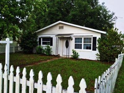 Leesburg Single Family Home For Sale: 316 S 4th Street #A