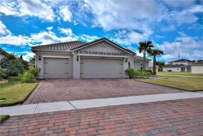 Kissimmee Single Family Home For Sale: 4131 Bella Isle Circle