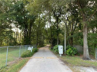 Odessa Residential Lots & Land For Sale: 0 Coqui Court