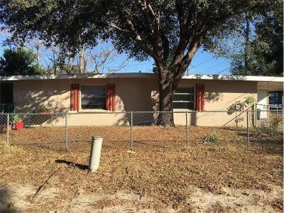Zephyrhills Multi Family Home For Sale: 6308 20th Street