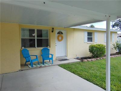 Tampa Single Family Home For Sale: 6415 N Hubert Avenue
