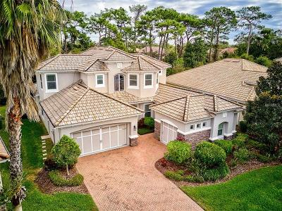 Single Family Home For Sale: 8219 Country Park Way