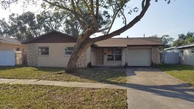 Pinellas Park Single Family Home For Sale: 7920 55th Way N