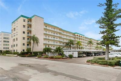 Gulfport Condo For Sale: 2960 59th Street S #401