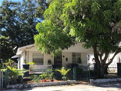 Single Family Home For Sale: 2920 N 11th Street