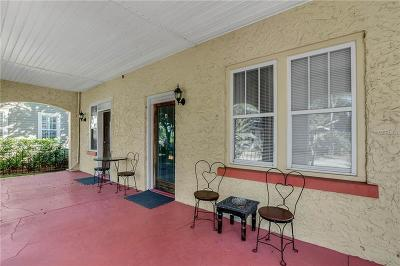 Tampa, Clearwater, Largo, Seminole, St Petersburg, St. Petersburg, Tierra Verde Rental For Rent: 1404 S Moody Avenue