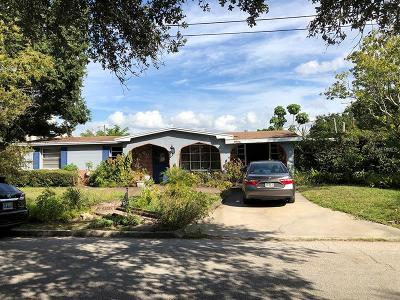 Single Family Home For Sale: 301 N Fremont Avenue