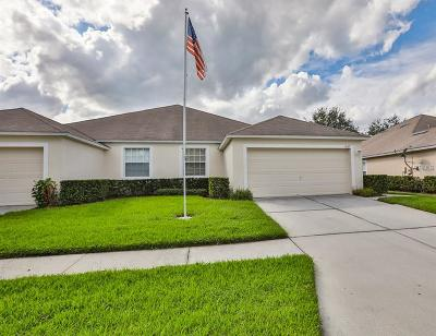 Pasco County Single Family Home For Sale: 5637 Autumn Shire Drive