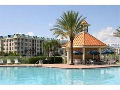 Ponce Inlet Condo For Sale: 4620 Riverwalk Village Court #7505
