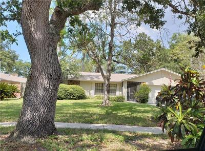 Palm Harbor Single Family Home For Sale: 1163 Ridgecrest Court