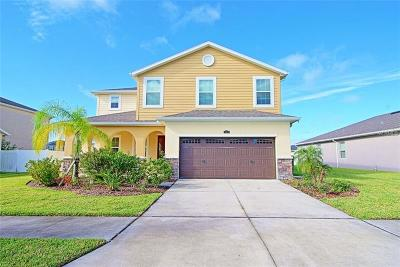 Single Family Home For Sale: 5377 Suncatcher Drive