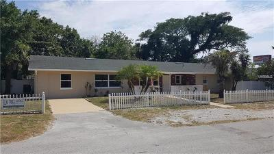 New Port Richey Multi Family Home For Sale: 6205 Viola Lane