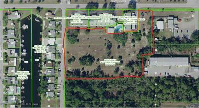 Hudson FL Residential Lots & Land For Sale: $349,900