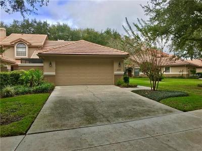Villa For Sale: 17554 Fairmeadow Drive