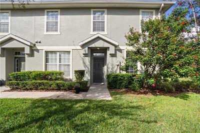 Riverview Townhouse For Sale: 6784 Breezy Palm Drive