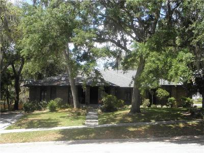 Hillsborough County Single Family Home For Sale: 8306 N River Highlands Place