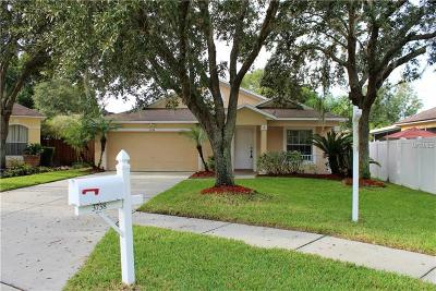 Single Family Home For Sale: 3738 Golden Eagle Drive