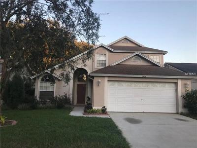 Hernando County, Hillsborough County, Pasco County, Pinellas County Rental For Rent: 1915 Erin Brooke Drive