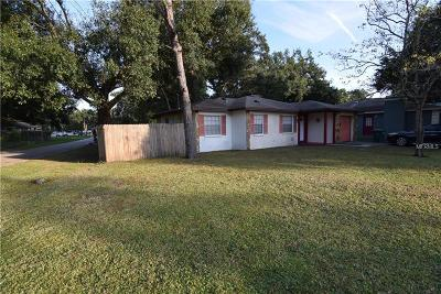 Single Family Home For Sale: 9313 N Rome Circle