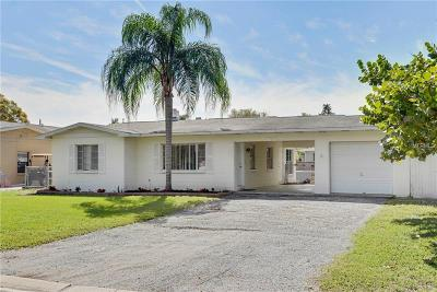 Tampa Single Family Home For Sale: 5004 W Euclid Avenue