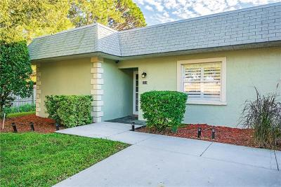 Hillsborough County, Pasco County, Pinellas County Condo For Sale: 3554 Teeside Drive #1506