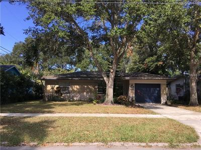 Single Family Home For Sale: 1966 McKinley Street