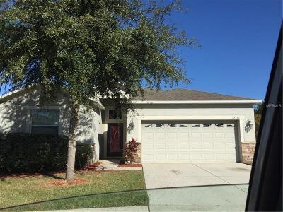 Hudson FL Single Family Home For Sale: $179,000