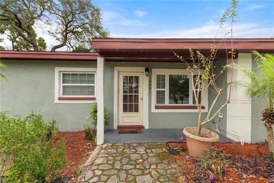 Single Family Home For Sale: 10921 N Annette Avenue
