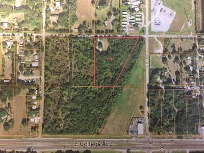 Ruskin Residential Lots & Land For Sale: 2005 3rd Avenue SE