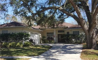 Palm Harbor Single Family Home For Sale: 237 Brookside Court